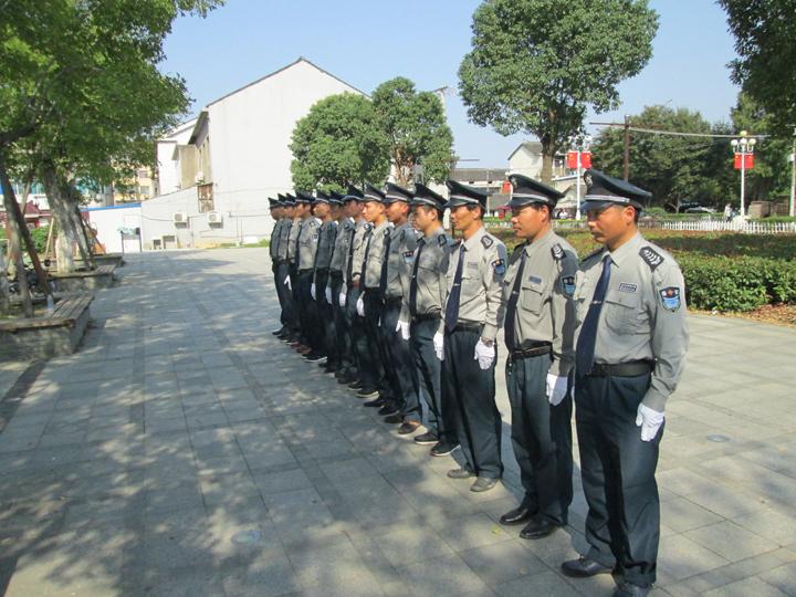 安徽保安公司