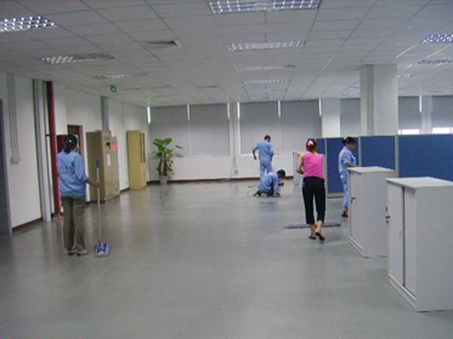 安徽保洁服务
